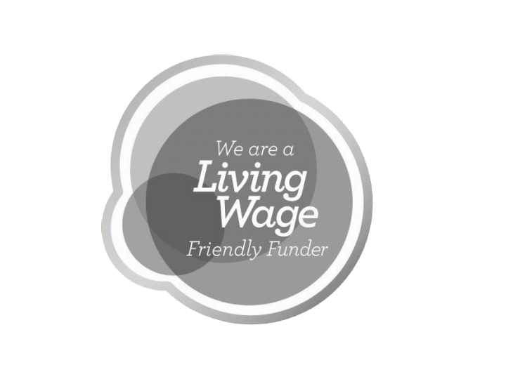 Cripplegate Foundation: a Living Wage Friendly Funder