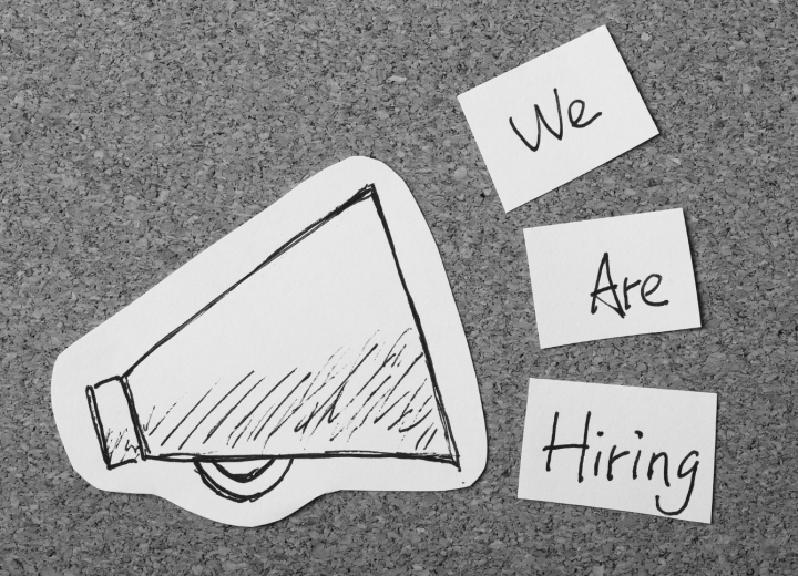 Are you our next Director of Development and Communications?