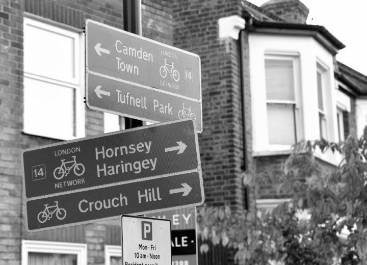 Place-based giving thriving in Islington